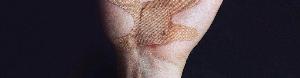 "Understanding Pain: Why do we ""pick the scab?"""